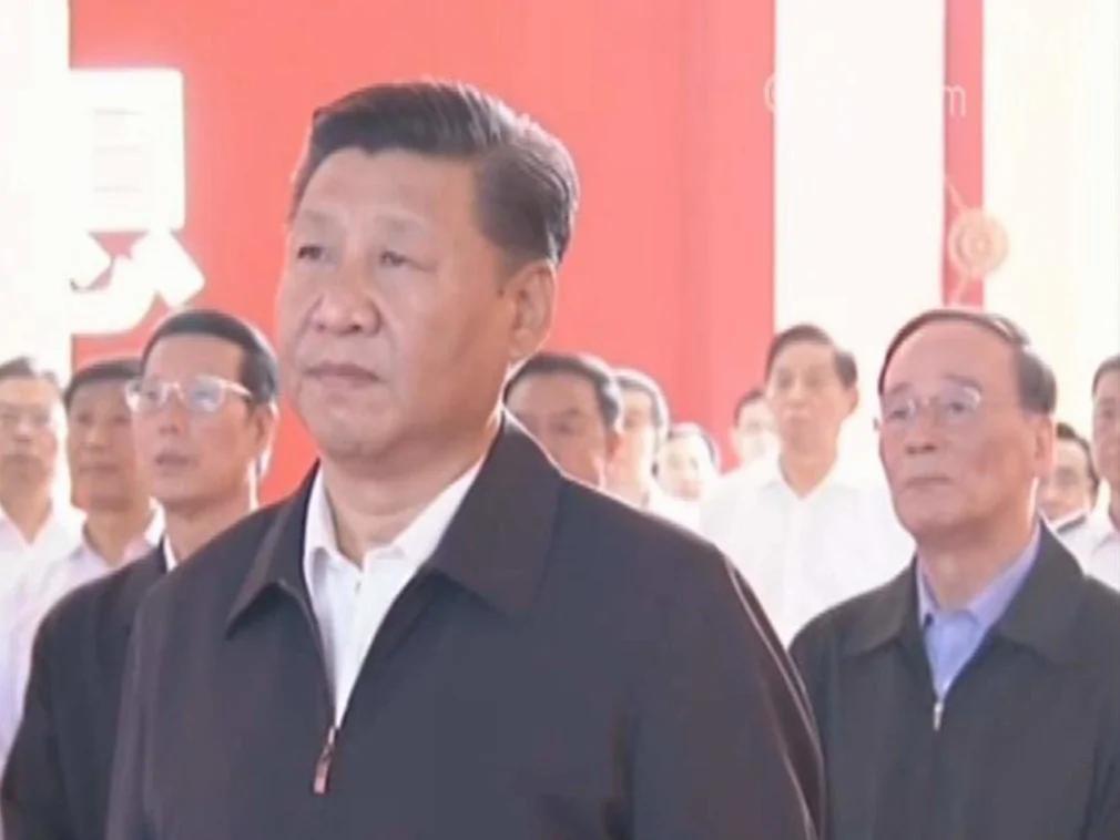 台媒:十九大前或现比孙政才更大老虎