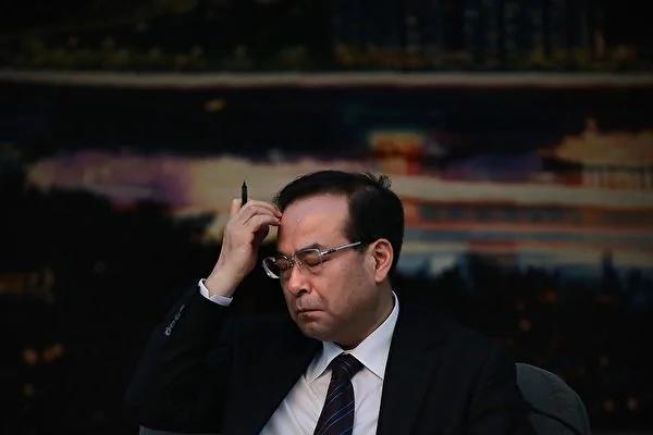 孙政才被处理多地表态并翻旧账 吉林省委称孙一心只想升官上位