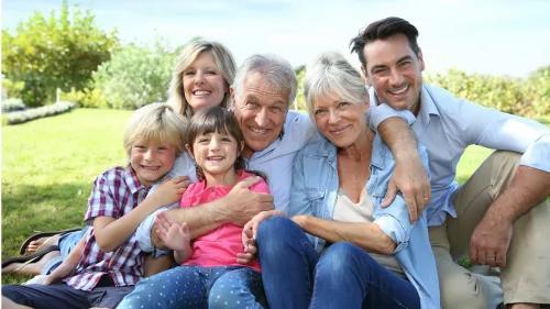 一个幸福家庭必备的五要素 爱家者必看!