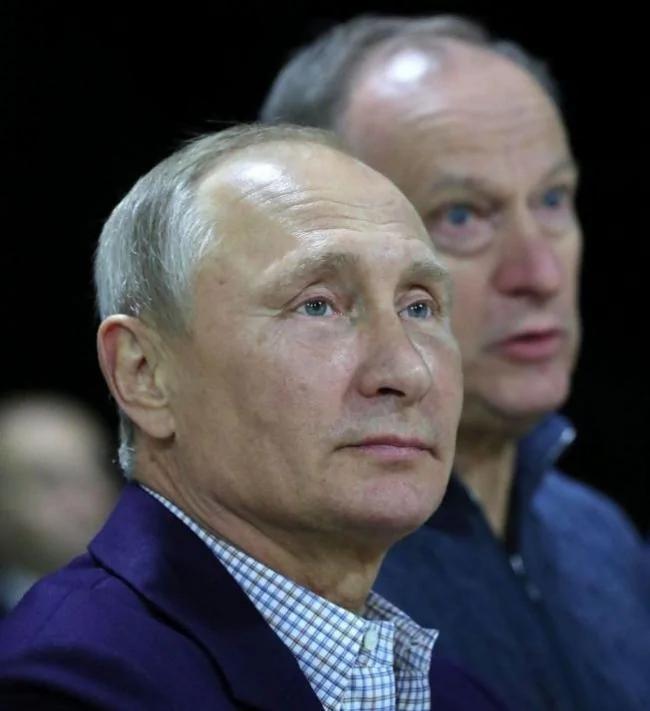 普京过65岁生日 对俄罗斯的掌控渐弱了