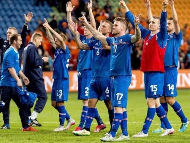 仅30万人小国踢进世界杯 深深刺痛国足