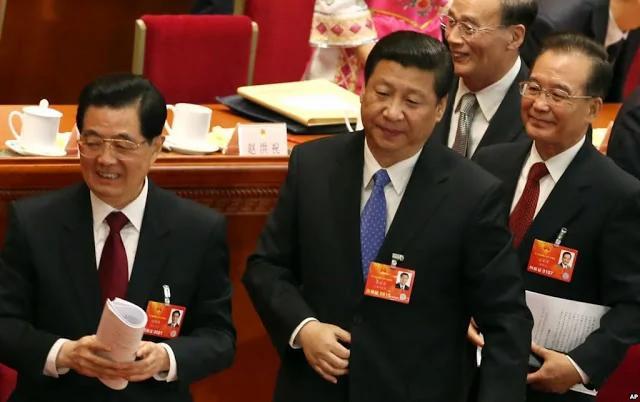 博讯独家说习近平调查胡锦涛和温家宝 遭网友一片拍砖