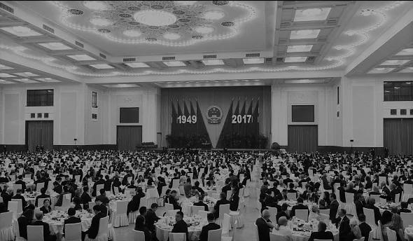 台媒曝新19大常委名单:王岐山待定 德媒:王在十九大将谈重磅话题