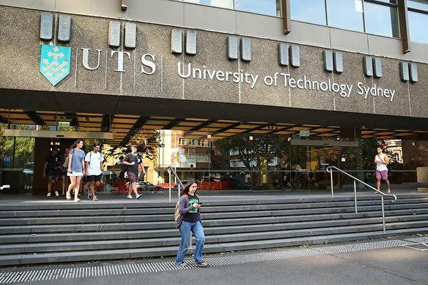 中共势力入侵大学 澳纽英美加5国商讨联合反制