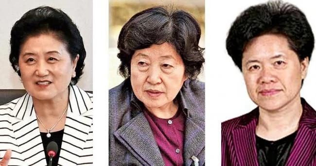 刘延东将退 61岁舒晓琴上位有望?