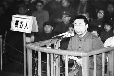 王洪文覬覦主席位 曾為奪取做準備(圖)