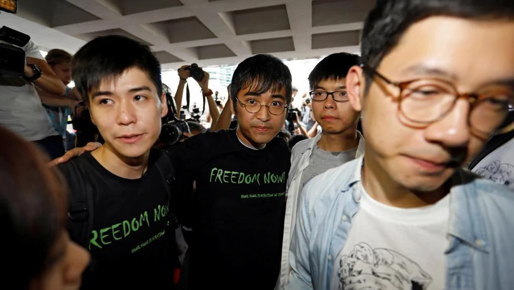国际法律名宿指香港司法听命中共  独立成谜