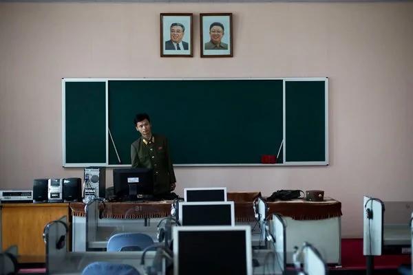 """被西方低估的黑客:朝鲜的""""完美武器"""""""