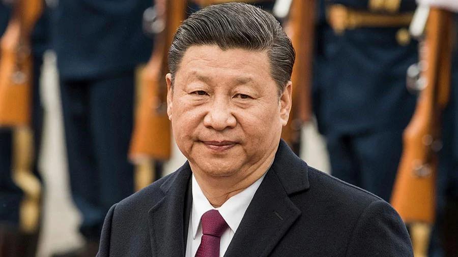 十九大主席团名单公布 江被迫表态支持习核心?入狱高官纷纷检举江曾