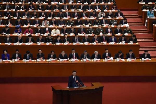 都是配合中共19大?福布斯質疑中國經濟數據「動過手腳」