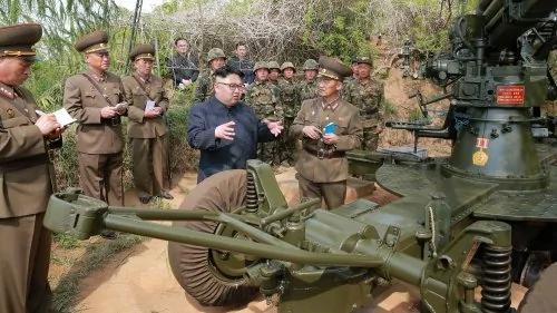 朝鲜核武是灾难祸因!中俄两国不能再忽视