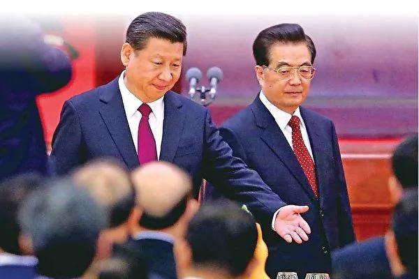 """三常委捧""""习近平思想"""" 习强势主导十九大 权力巩固不如预期"""