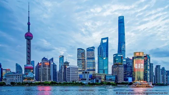 德国之声:中国经济增长稳定 但是说好的改革呢?