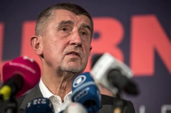 捷克版川普大选获胜 亿万富翁将成为总理