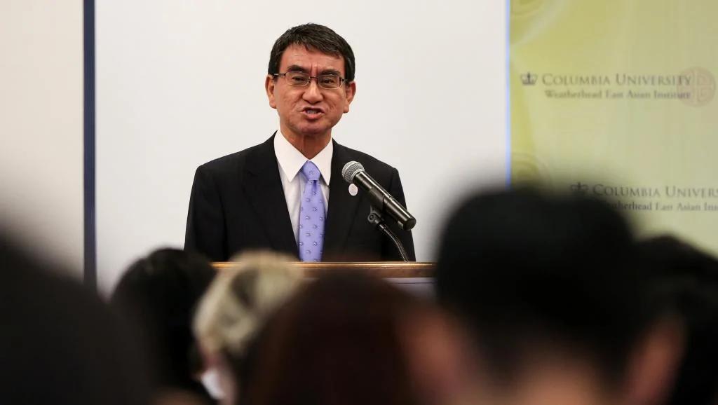 日本抗议韩国组建竹岛防卫部队计划