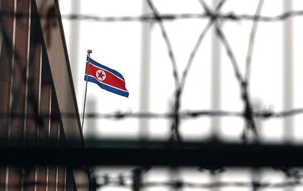 走私3万枚朝鲜火箭弹 中国商人遭FBI调查