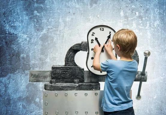 7条法则教会孩子时间管理