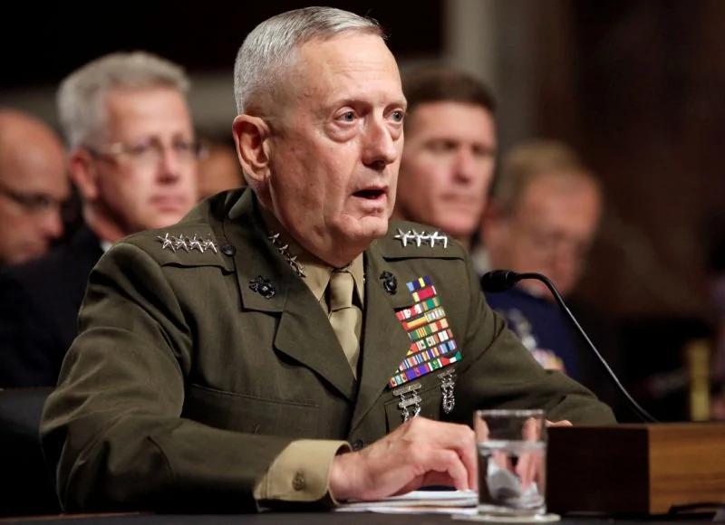 美国防部长将历访亚洲强化对朝包围网