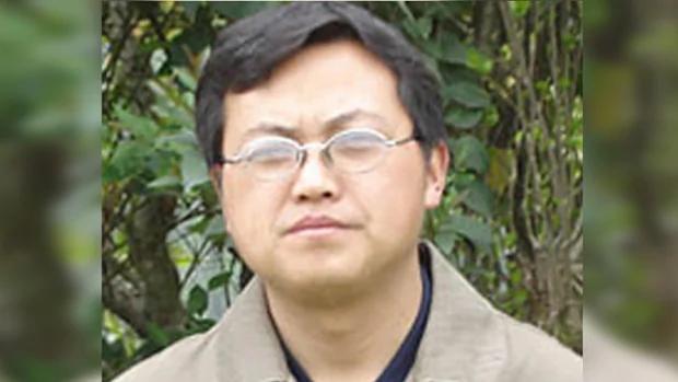 刘飞跃被扣近一年 当局要求家属劝认罪