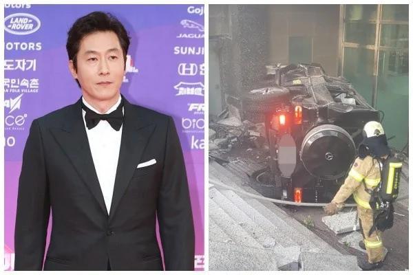 韩星金柱赫车祸疑因突发心肌梗塞去世