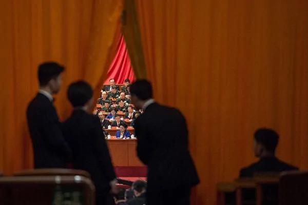 国务院顶层大换班 4副总理3个被指门外汉