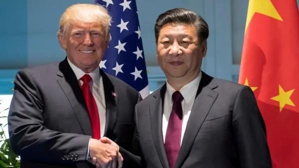 外媒:特朗普中国之行 完不成的任务