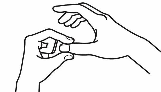 Image result for 拇指