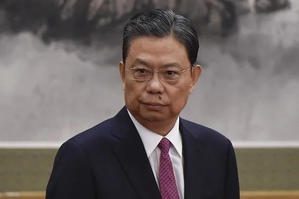 赵乐际谈及亡党 十九大后拿下首虎还是首蝇?