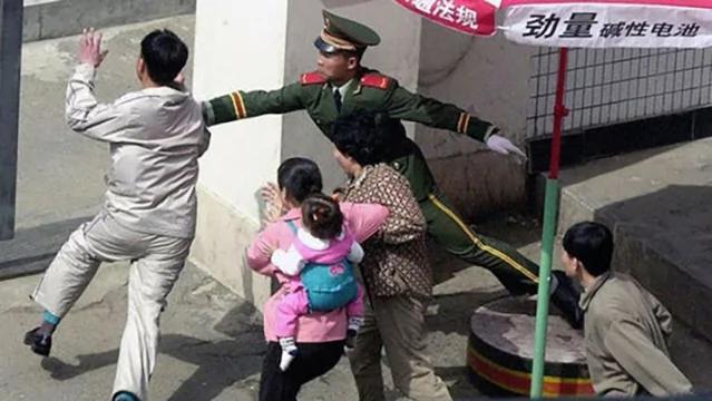 20万脱北者长居中国 中共持续强制遣返