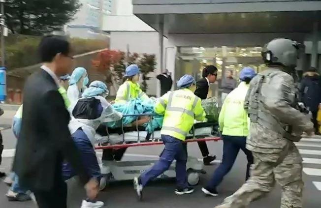 北韩逃兵肠内寄生虫达27公分 医师:从没见过