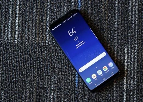 10大科技新闻:三星S9有望明年初登场?