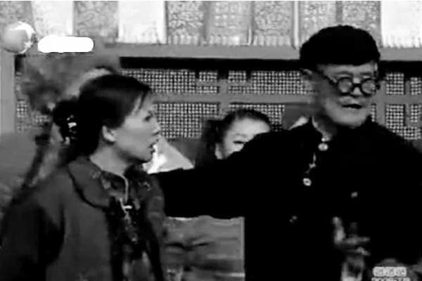赵本山身边还有几个人活着? 他又一女搭档病亡 还有这些人遭报