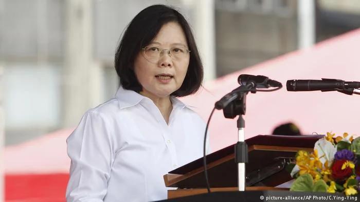 党媒狂吹台湾人对中共转有好感 真相竟是这样 又打脸了