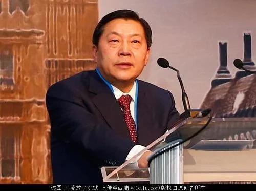 """传王岐山曾批鲁炜""""拿鸡毛当令箭"""" 指向刘云山"""