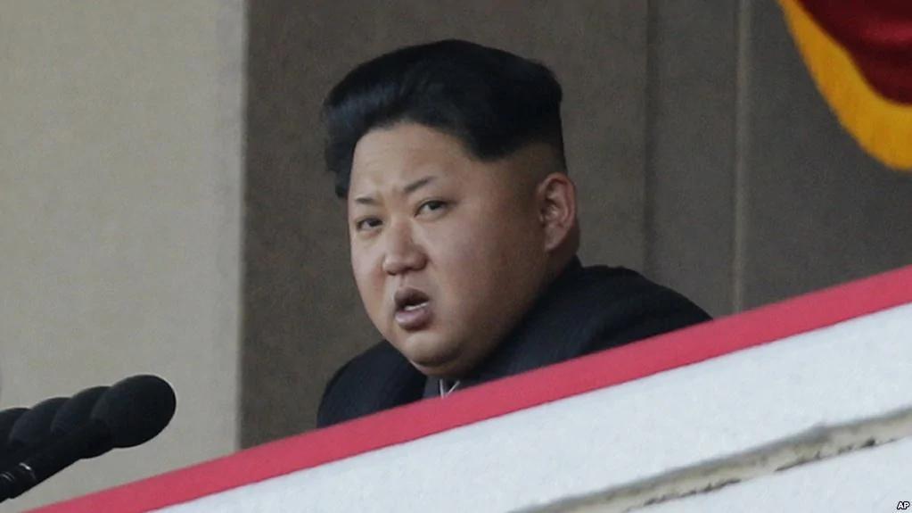 欧洲智库:金正恩核攻击目标 白宫 曼哈顿 东京在列