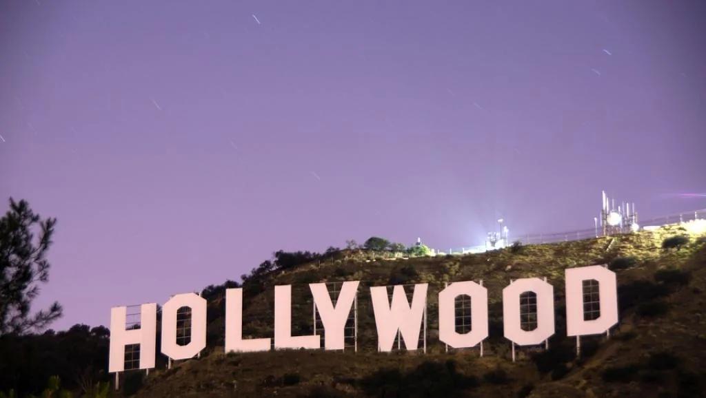 中国投资好莱坞今年大减九成