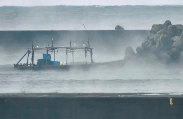 北韩又传脱北者!8人搭木船偷渡日本