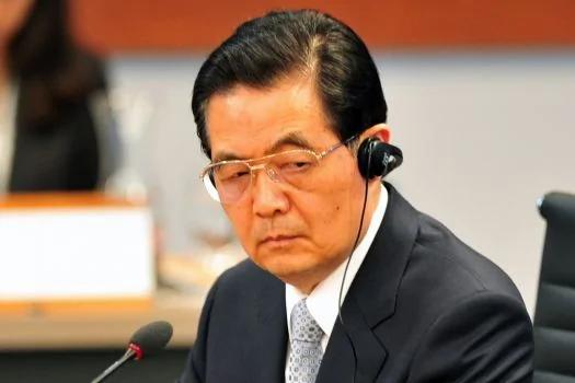 中共党魁任期制 胡锦涛从未没上过任 其子首当人大代表引关注