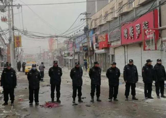 被驱赶到低端人口 中国政局的最大变数?