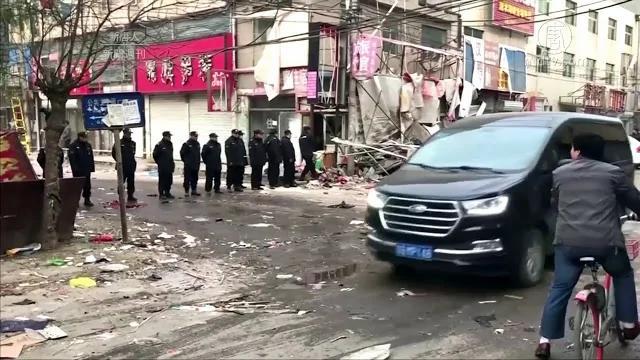 北京排华、煤改气重创民生 中共深陷塔西佗陷阱