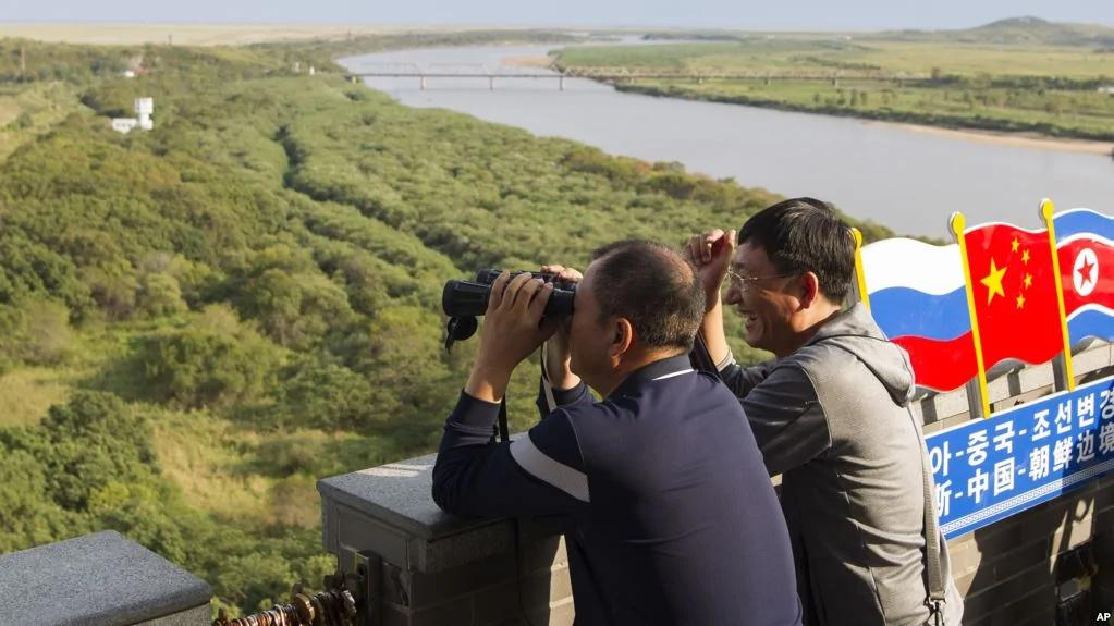 金正恩盼直接与美谈判甩开北京 中南海内部分裂