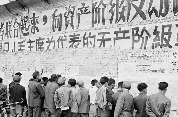 【低端人口照片】從1949年以來清理低端人口的行動從未間斷過(圖集)