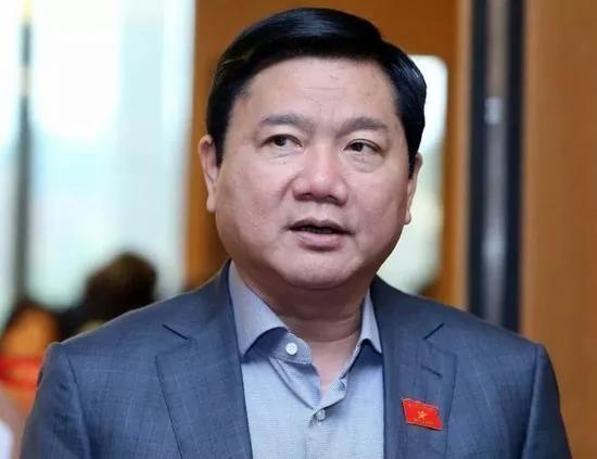 越南批捕原越共中央政治局委员丁罗升