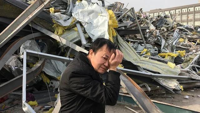 北京排华官场消息:乐看蔡奇闹笑话 被舆论围剿
