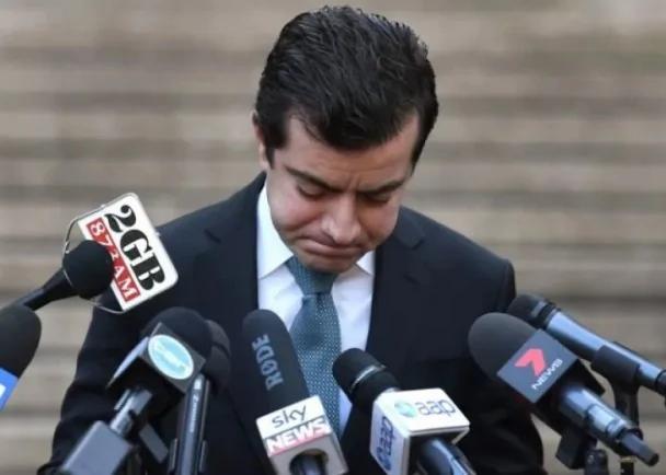 与华商过从甚密被指出卖澳洲 澳洲参议员辞职