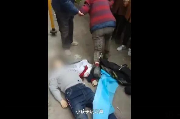 中共官二代校园杀人不断 受警方庇护变意外监视打脸