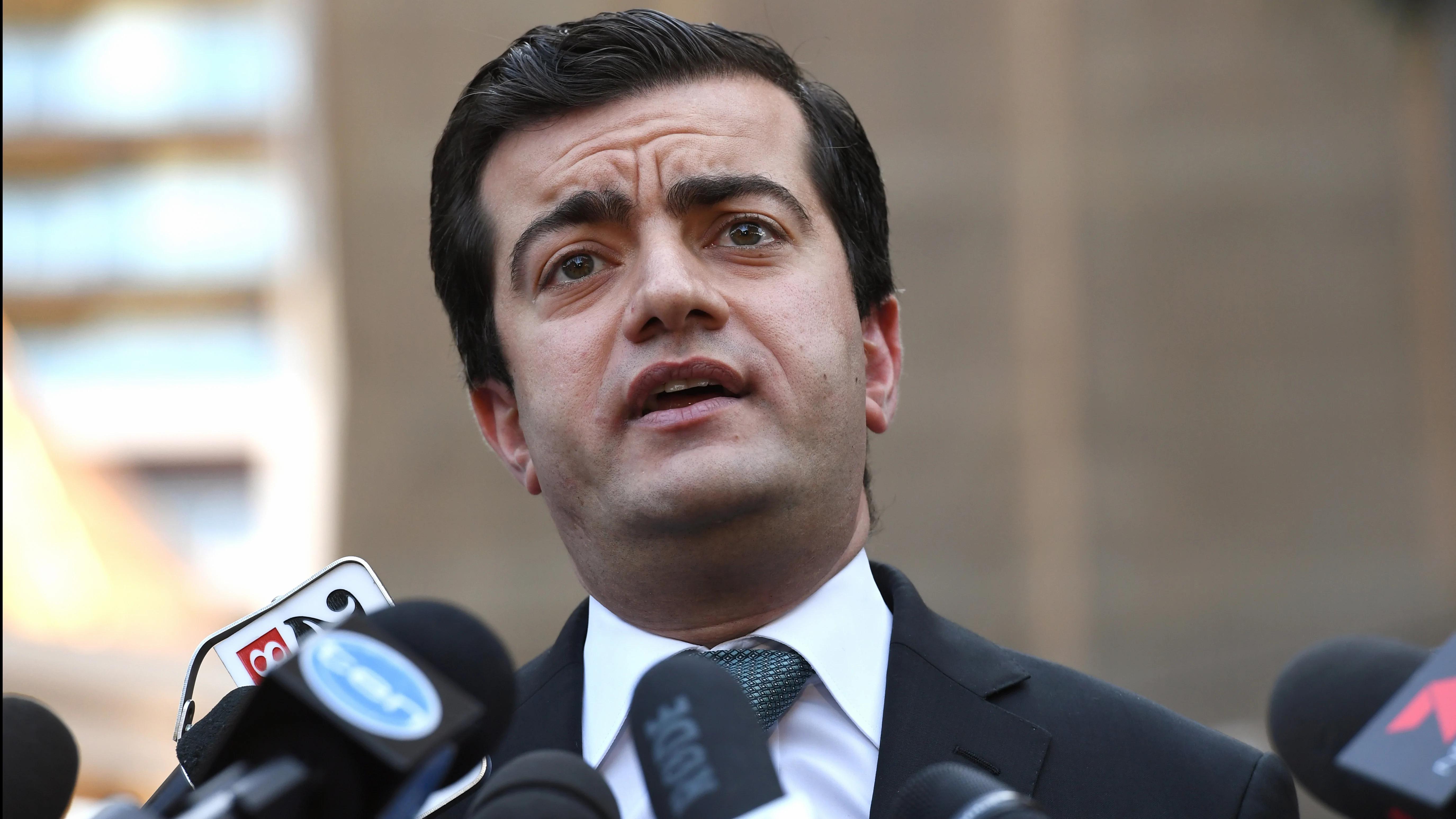澳议员因与中共金主关系太深而辞职