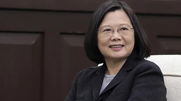 台湾通过修法降低公投门槛 蔡英文强调还权于民