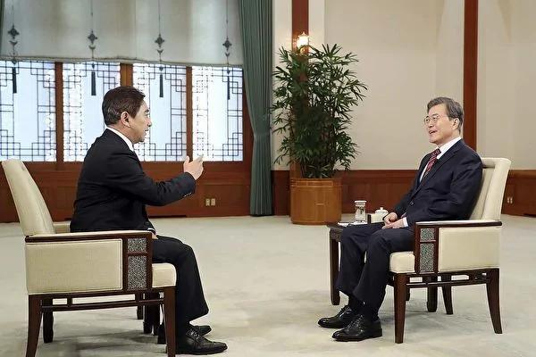 金正恩狮子大开口 向韩索要80万亿 日媒:习用特异方式回应南京大屠杀