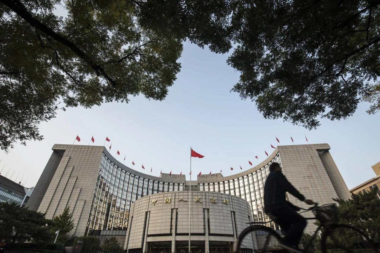 中國仍然懼怕美聯儲?